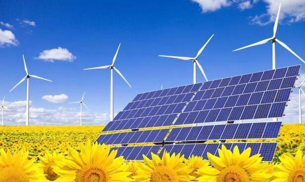 中天合新能源
