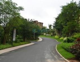 园林绿化、低污染水处理项目融资