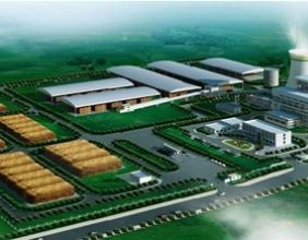 生物质发电项目融资